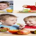 Vitaminas Para Niños Bajos de Peso y También Bebes
