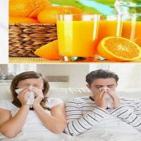 Vitaminas para Prevenir La Gripe