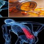 Vitaminas para el Dolor de Espalda Baja – Suplementos