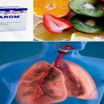 VITAMINAS para Fortalecer los Pulmones en Niños y Adultos