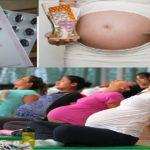 Vitaminas para Gestantes Maternacon DHA y Anemia